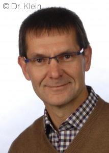 Dr. med. Joachim Klein