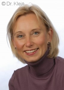 Sabine Hilse1
